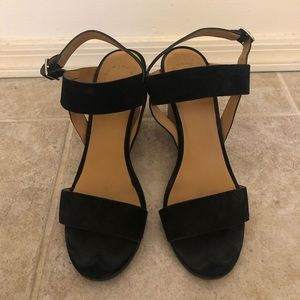 MARC BY MARC JACOBS strap wedges